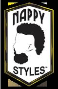 NAPPY STYLES