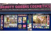 Beauty Queens Cosmetics - Online Only