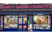 Beauty Queens Cosmetics - Store Only